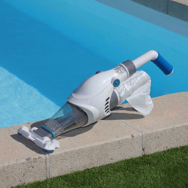 Aspirateur pour piscine JD Perfect+